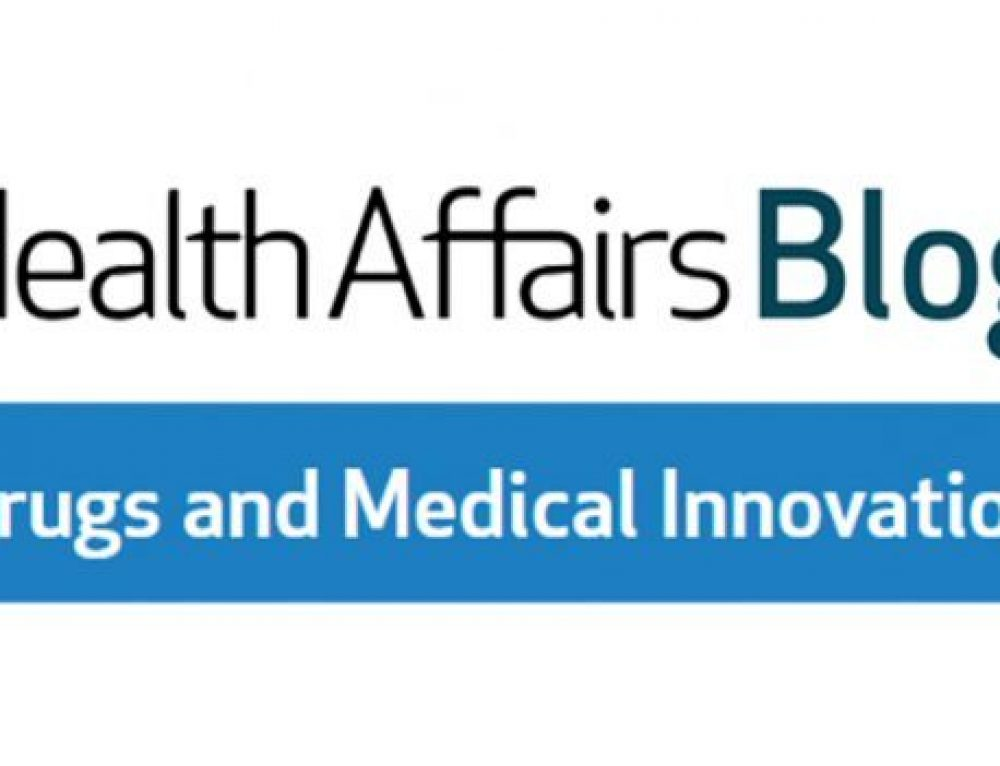 Sachs Provides an Overview of FDA User Fee Reauthorization Bill