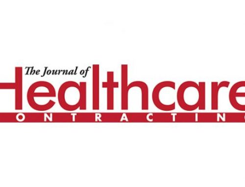 Measuring Value: Jason Shafrin in The Journal of Healthcare Contracting