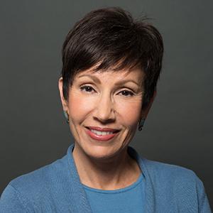 Patricia Deverka, MD MS